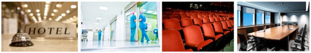 Eco-Flair et détection de punaises de lit pour les professionnels